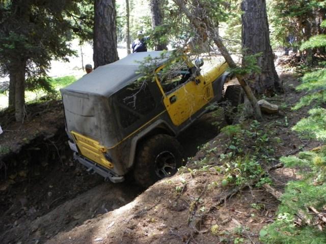 Pacific Northwest 4 Wheel Drive Association's 2011 Trail Jamboree – Day 2 of 5 71