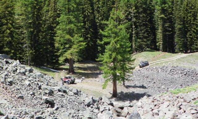 Pacific Northwest 4 Wheel Drive Association's 2011 Trail Jamboree – Day 2 of 5 94