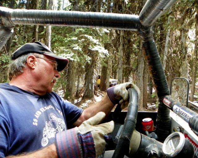 Pacific Northwest 4 Wheel Drive Association's 2011 Trail Jamboree – Day 2 of 5 103