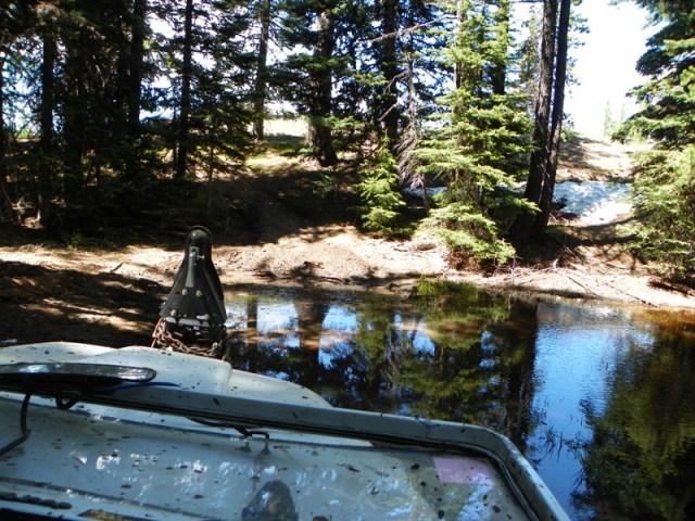 Pacific Northwest 4 Wheel Drive Association's 2011 Trail Jamboree – Day 2 of 5 105