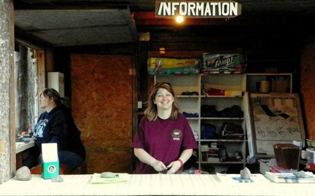 Pacific Northwest 4 Wheel Drive Association's 2011 Trail Jamboree – Day 2 of 5 130