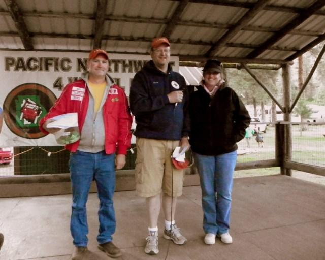 Pacific Northwest 4 Wheel Drive Association's 2011 Trail Jamboree – Day 2 of 5 134