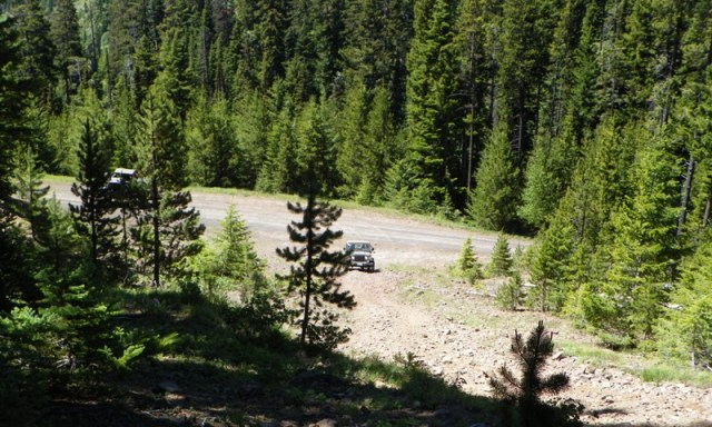 Pacific Northwest 4 Wheel Drive Association's 2011 Trail Jamboree – Day 3 of 5 30