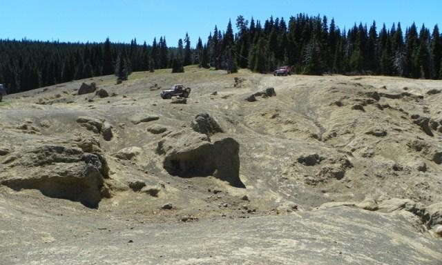 Pacific Northwest 4 Wheel Drive Association's 2011 Trail Jamboree – Day 3 of 5 90
