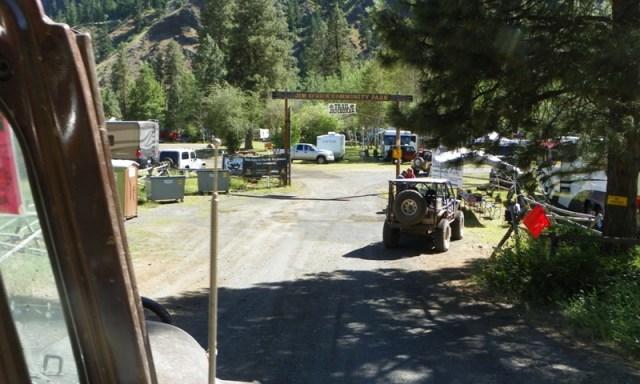 Pacific Northwest 4 Wheel Drive Association's 2011 Trail Jamboree – Day 3 of 5 120