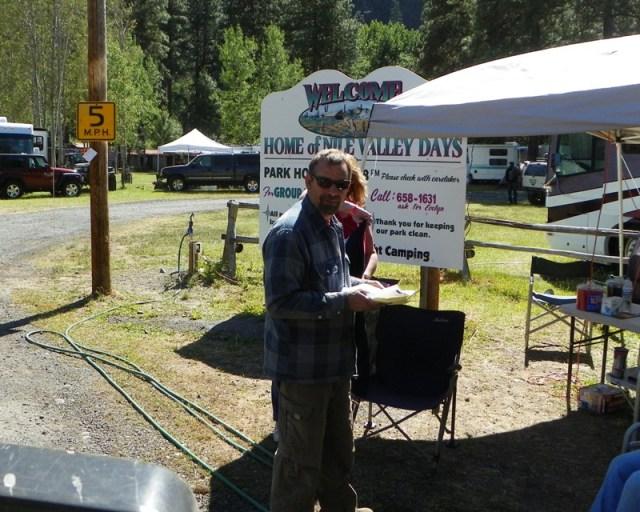 Pacific Northwest 4 Wheel Drive Association's 2011 Trail Jamboree – Day 3 of 5 121