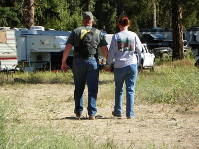 Pacific Northwest 4 Wheel Drive Association's 2011 Trail Jamboree – Day 3 of 5 127
