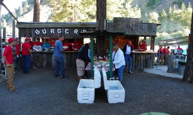 Pacific Northwest 4 Wheel Drive Association's 2011 Trail Jamboree – Day 3 of 5 132