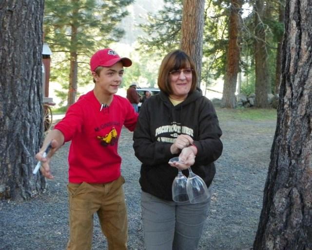 Pacific Northwest 4 Wheel Drive Association's 2011 Trail Jamboree – Day 3 of 5 133
