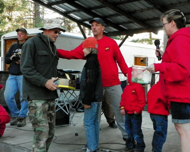 Pacific Northwest 4 Wheel Drive Association's 2011 Trail Jamboree – Day 3 of 5 140