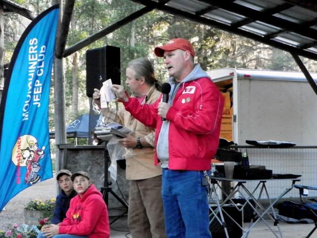 Pacific Northwest 4 Wheel Drive Association's 2011 Trail Jamboree – Day 3 of 5 142
