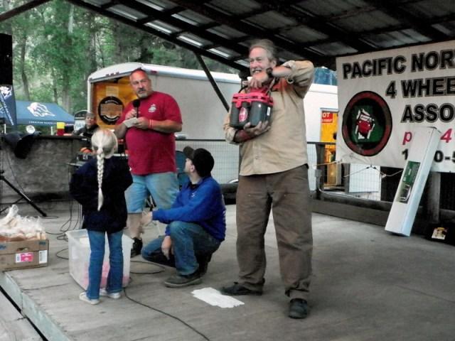 Pacific Northwest 4 Wheel Drive Association's 2011 Trail Jamboree – Day 3 of 5 144