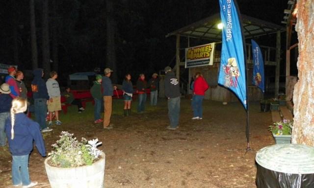 Pacific Northwest 4 Wheel Drive Association's 2011 Trail Jamboree – Day 3 of 5 150