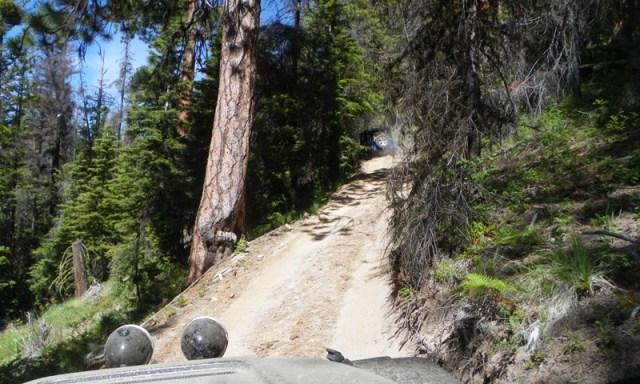 Pacific Northwest 4 Wheel Drive Association's 2011 Trail Jamboree – Day 4 & 5 of 5 10