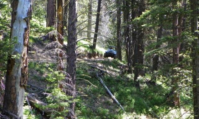 Pacific Northwest 4 Wheel Drive Association's 2011 Trail Jamboree – Day 4 & 5 of 5 19