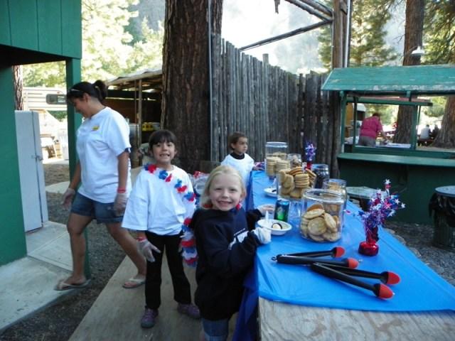 Pacific Northwest 4 Wheel Drive Association's 2011 Trail Jamboree – Day 4 & 5 of 5 120