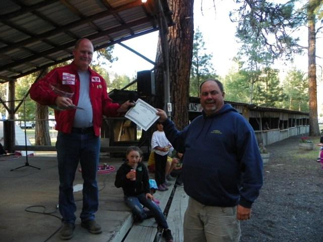 Pacific Northwest 4 Wheel Drive Association's 2011 Trail Jamboree – Day 4 & 5 of 5 129