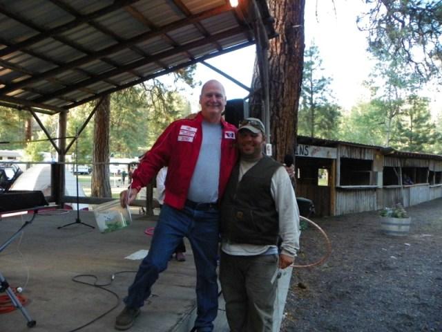 Pacific Northwest 4 Wheel Drive Association's 2011 Trail Jamboree – Day 4 & 5 of 5 130
