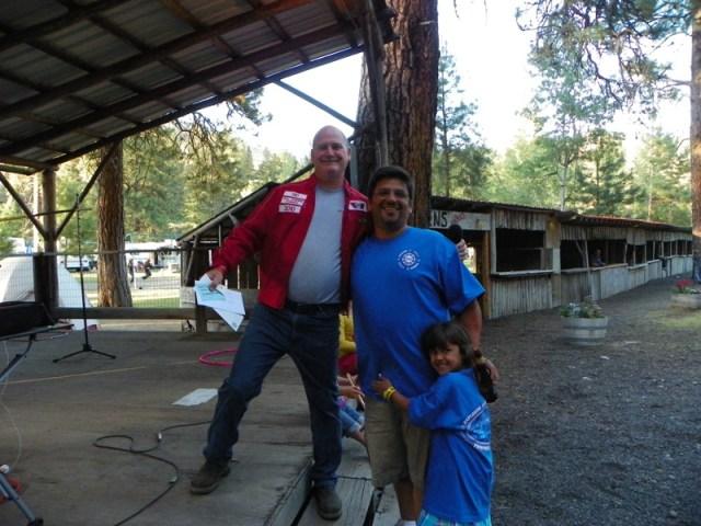 Pacific Northwest 4 Wheel Drive Association's 2011 Trail Jamboree – Day 4 & 5 of 5 131
