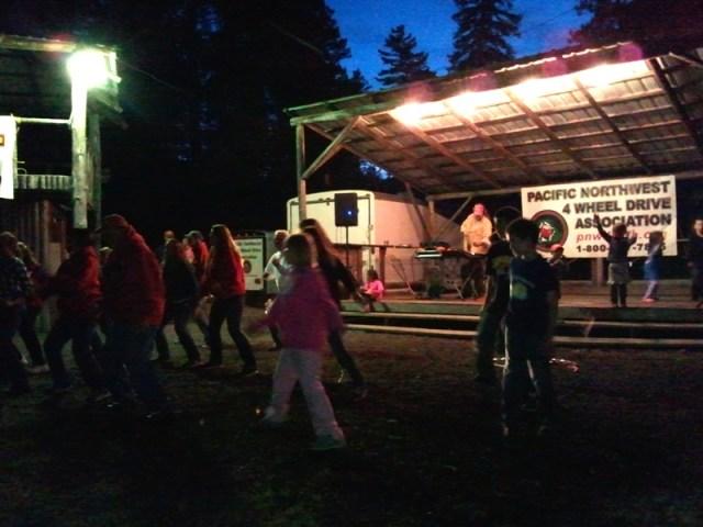 Pacific Northwest 4 Wheel Drive Association's 2011 Trail Jamboree – Day 4 & 5 of 5 136
