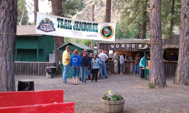Pacific Northwest 4 Wheel Drive Association's 2011 Trail Jamboree – Day 4 & 5 of 5 139