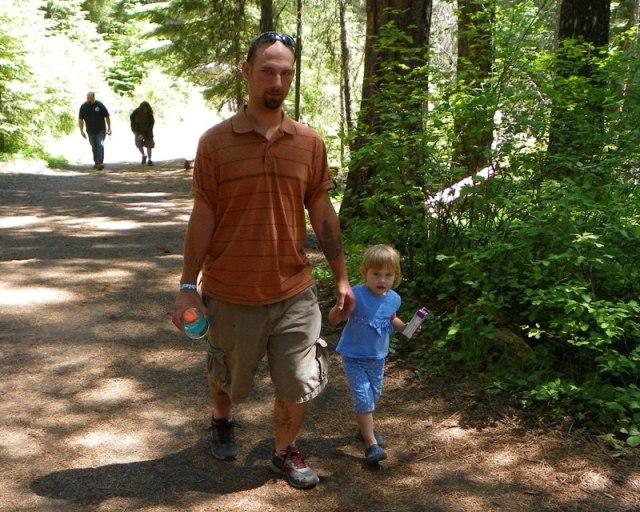 Boulder Cave Hike 5