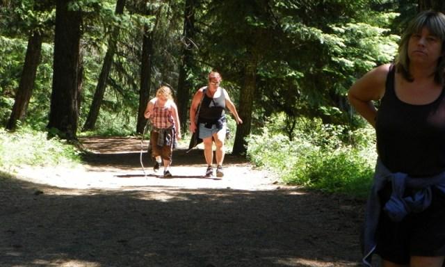 Boulder Cave Hike 18