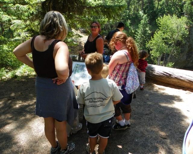 Boulder Cave Hike 19