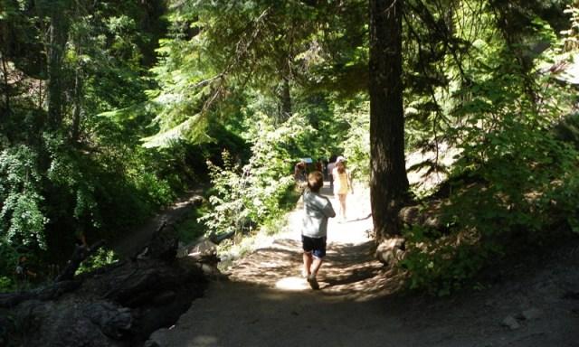 Boulder Cave Hike 21