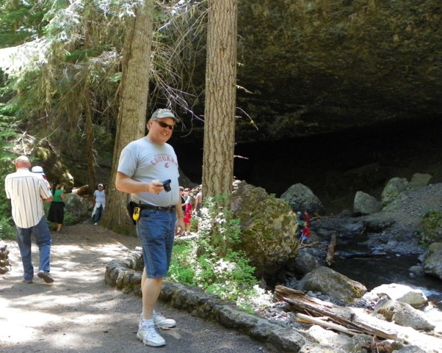 Boulder Cave Hike 29