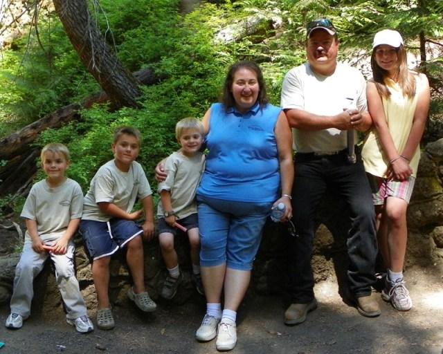 Boulder Cave Hike 30