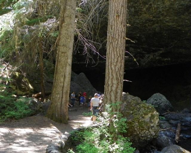 Boulder Cave Hike 31