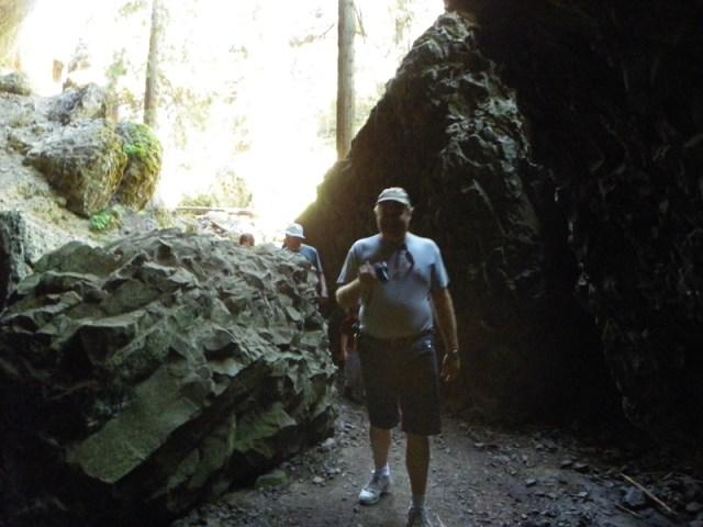 Boulder Cave Hike 34