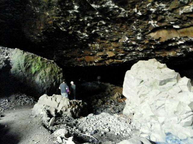 Boulder Cave Hike 36