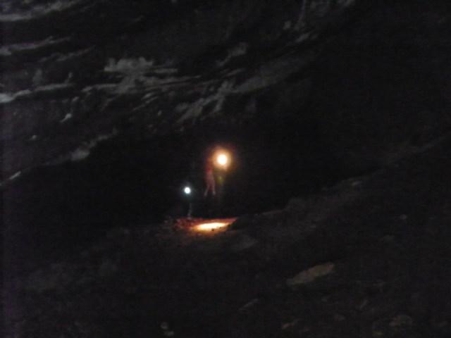Boulder Cave Hike 44