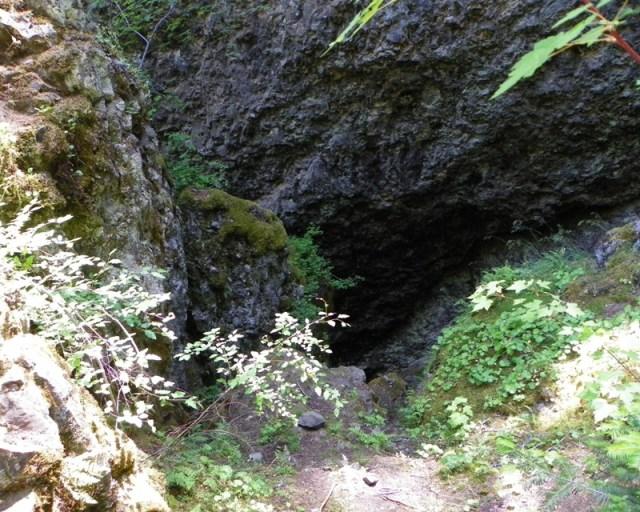 Boulder Cave Hike 58