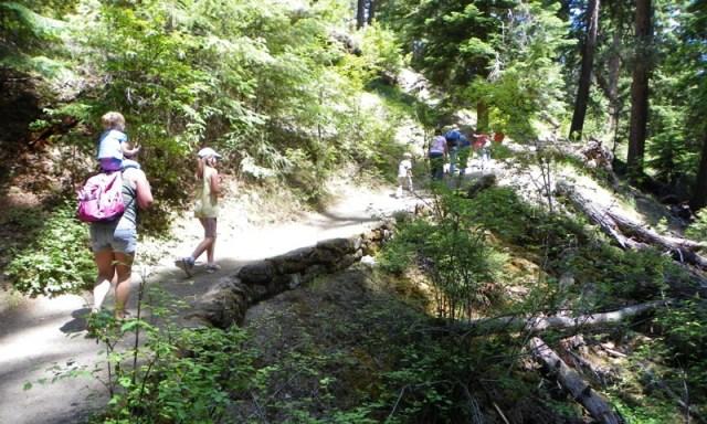 Boulder Cave Hike 62