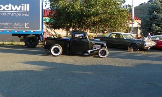 Hot Rods & Harleys 6