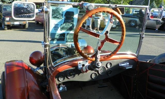 Hot Rods & Harleys 10