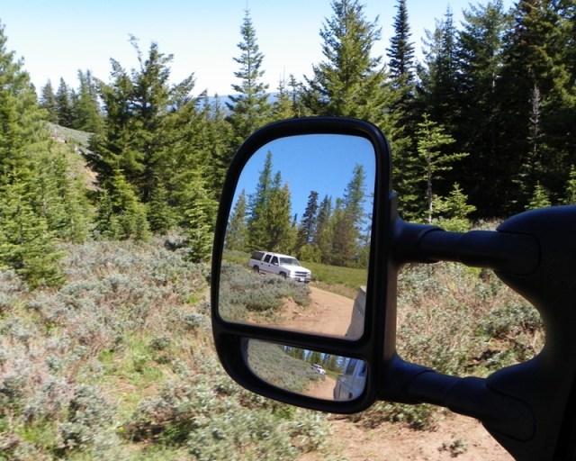 Little Bald Mountain Backroads Run 16