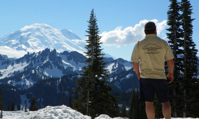 Mt. Rainier Drive 7