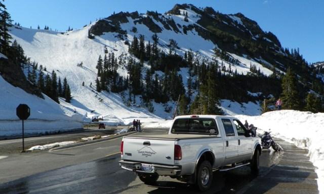 Mt. Rainier Drive 9