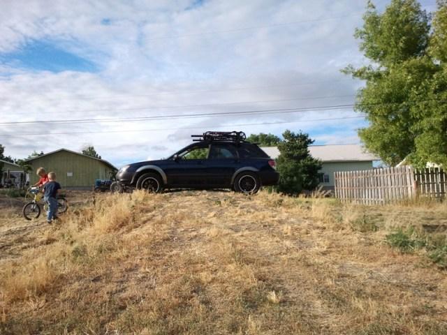 Thursday Night GT at Eastern Washington Adventures - July 14 2011 4