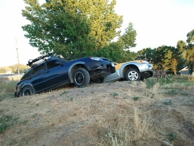 Thursday Night GT at Eastern Washington Adventures - July 14 2011 11