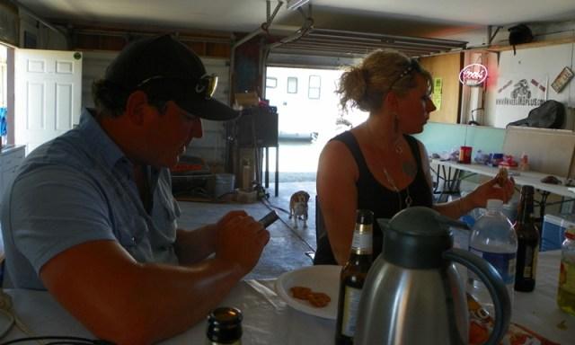 2011 Eastern Washington Adventures Summer Meet & Greet – Aug 5 2011 10