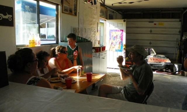 2011 Eastern Washington Adventures Summer Meet & Greet – Aug 5 2011 20