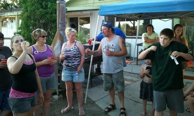 2011 Eastern Washington Adventures Summer Meet & Greet – Aug 5 2011 37