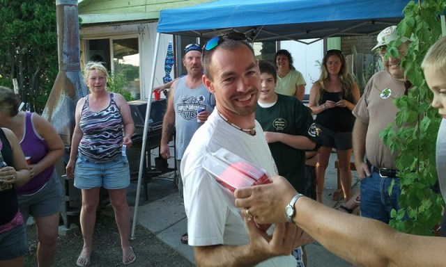 2011 Eastern Washington Adventures Summer Meet & Greet – Aug 5 2011 38