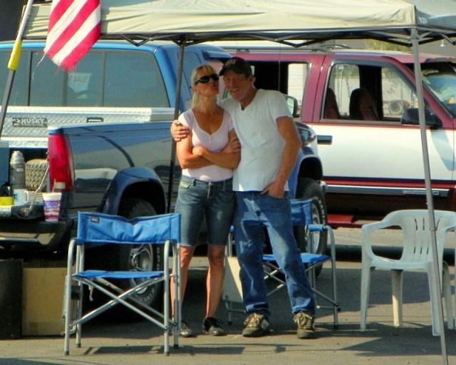 2011 Jeeping Nomads 4×4 Swap Meet 14