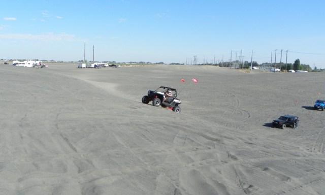 2011 Moses Lake Sand Dunes ORV Run 5